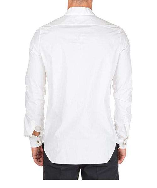 Men's long sleeve shirt dress shirt secondary image
