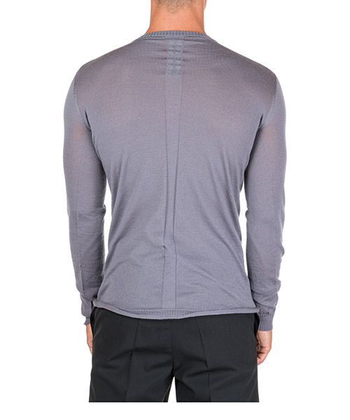 Pull ras du cou homme secondary image