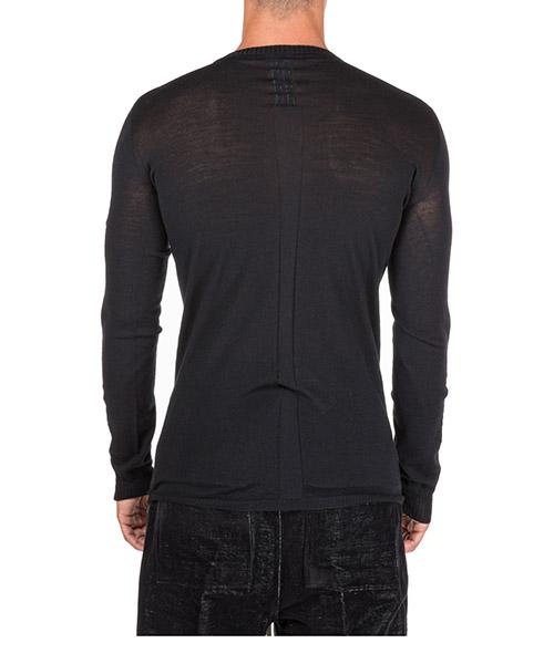 Maglione maglia uomo girocollo secondary image
