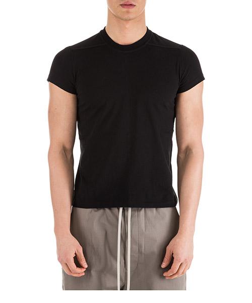 T-shirt Rick Owens RU19S2258JA 09 nero