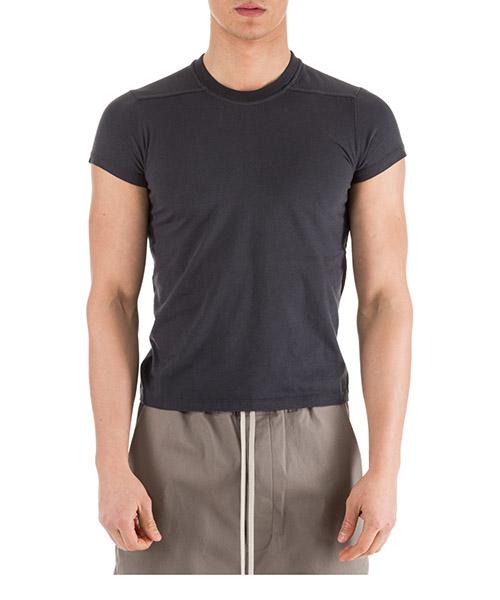T-shirt Rick Owens RU19S2258JA 36 blu