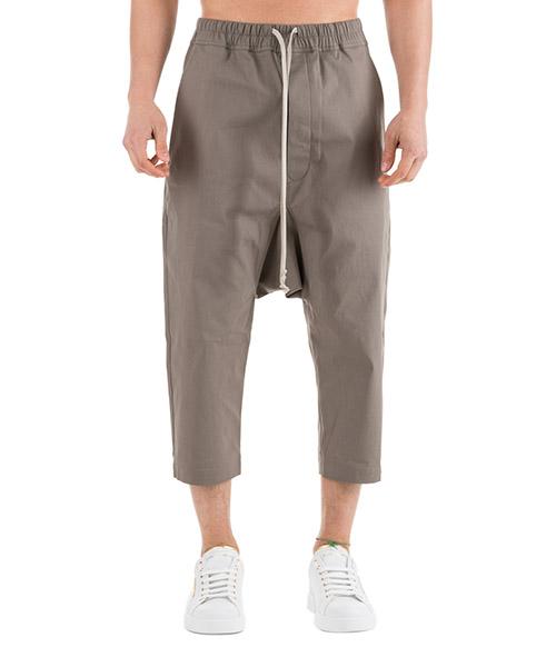 Trousers Rick Owens RU19S2381TE34 beige