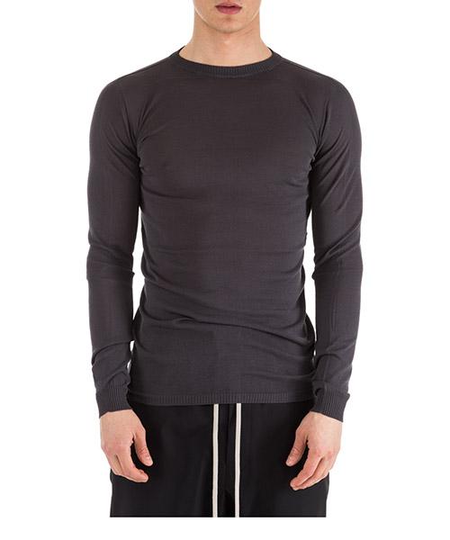 Sweater Rick Owens RU19S2622C36 blu
