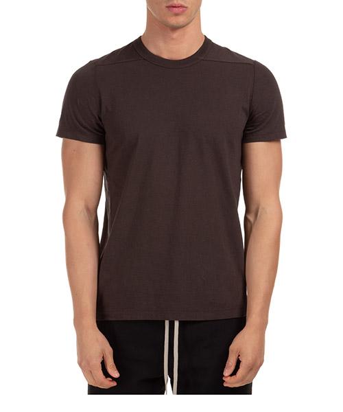 T-shirt Rick Owens ru20f3265ja-78 dark dust