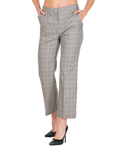 Pantalone Stella Mccartney carlie 529866snb471000 grigio