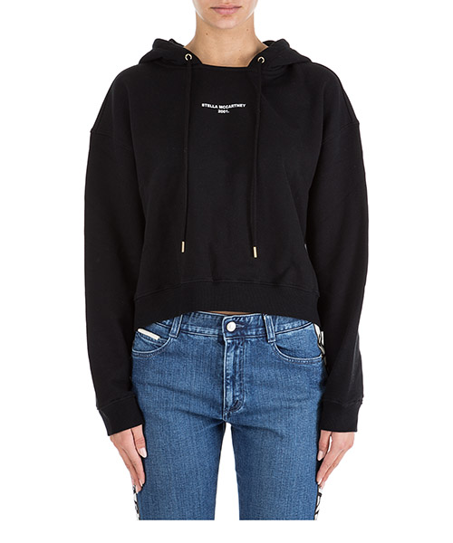 Sweatshirt Stella Mccartney 530914SMW361000 nero