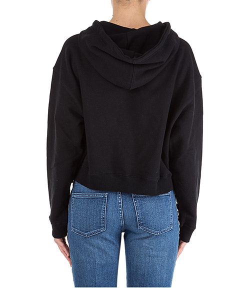 Women's sweatshirt hood hoodie secondary image