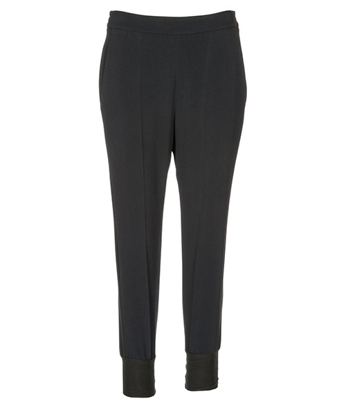 Sport trousers  Stella Mccartney 532943SCA061000 nero