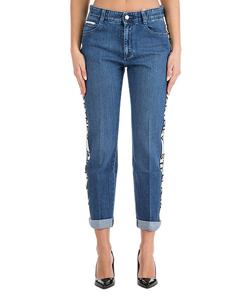 Jeans Stella Mccartney 548308SMH394401 blu