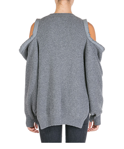 Pull chandail femme secondary image