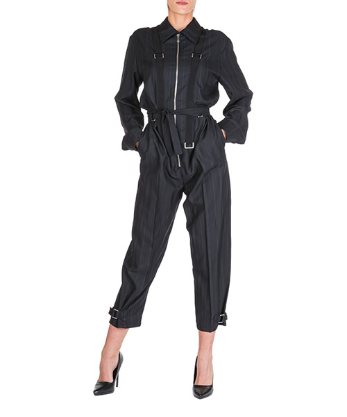 Jumpsuit Stella Mccartney 575251SNB371000 nero