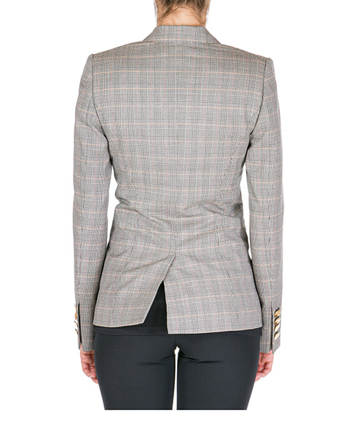 Double boutonage blouson femme  beaufort secondary image
