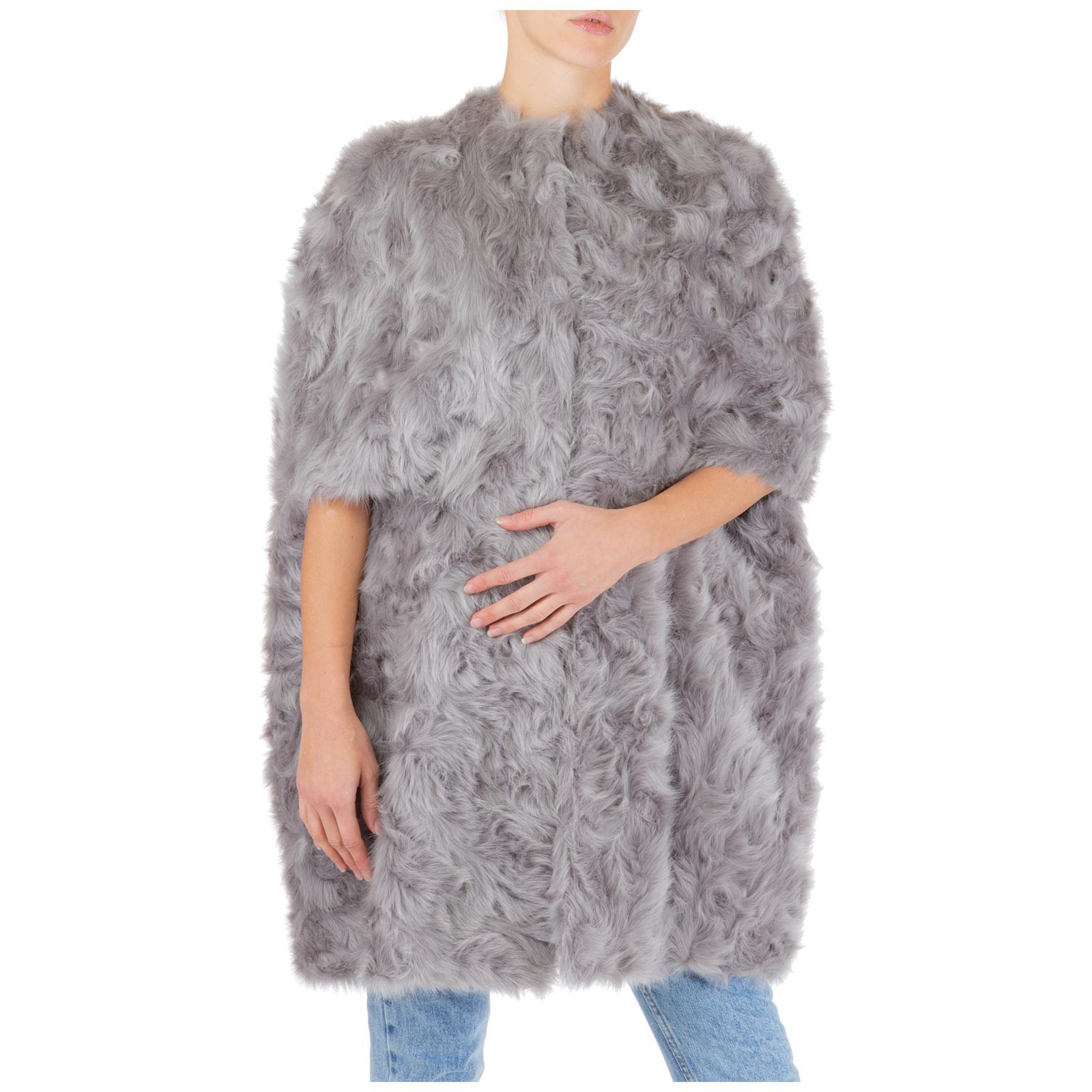 Fausse Fourrure Femme Fur Free Fur