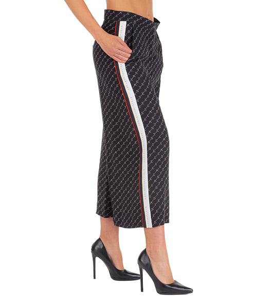 Pantalon Stella Mccartney Jaycee 587152SNA131000 nero