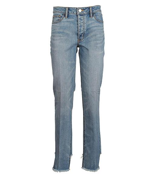 Jeans Tory Burch 42138479 blu