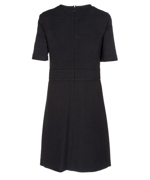 Knee length dress Tory Burch 51241 001 black