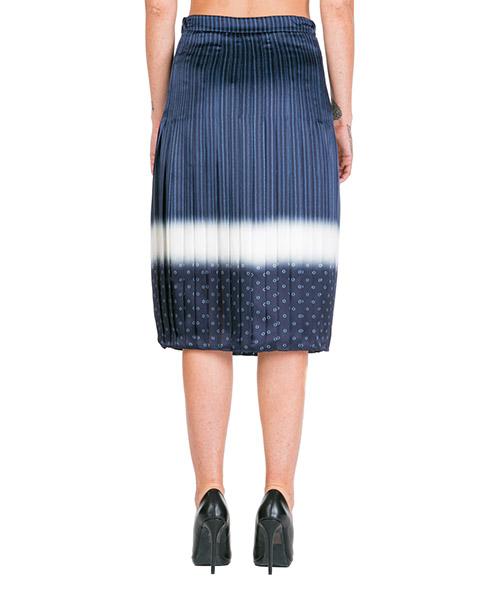 женская юбка длиной до колен secondary image