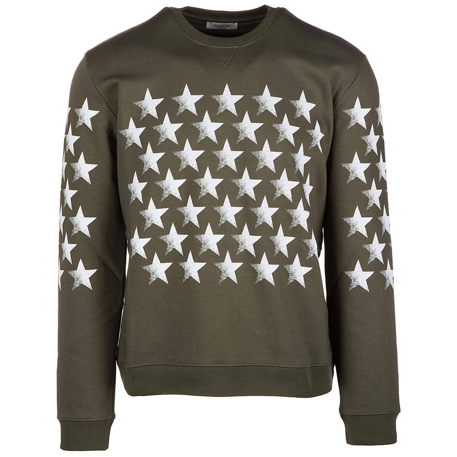 Men's sweatshirt sweat  camustars