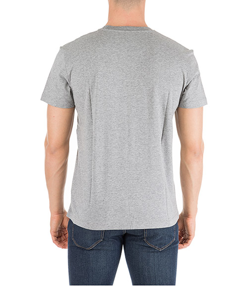 Men's short sleeve t-shirt crew neckline jumper always secondary image