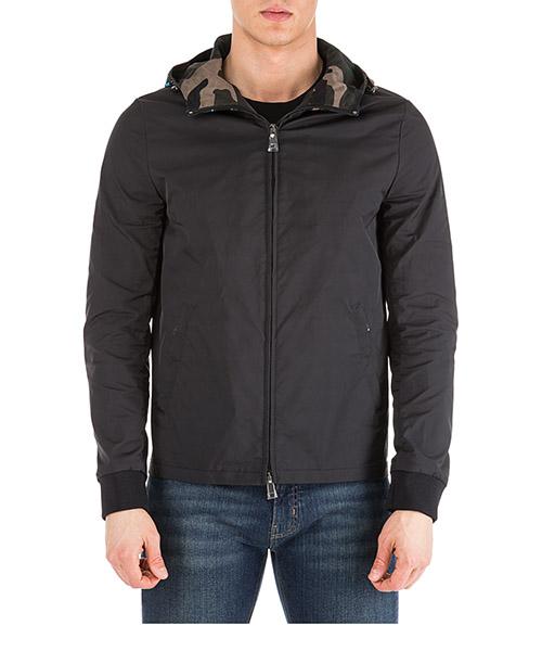 Верхняя одежда блузон Valentino PV3CI0L24TB 0PC nero