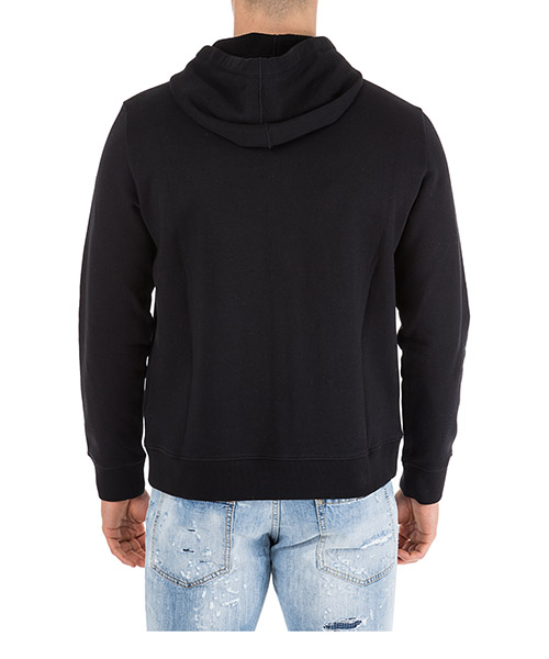 Sweat shirts à capuche homme secondary image