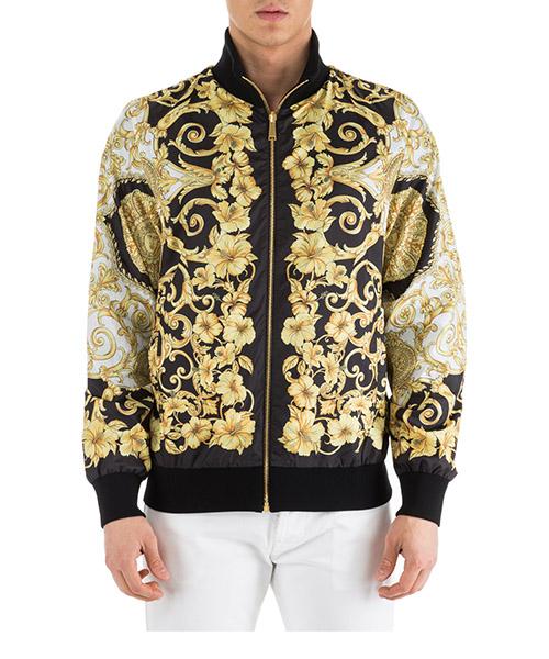 Jacket Versace A75809-A228559_A008 nero