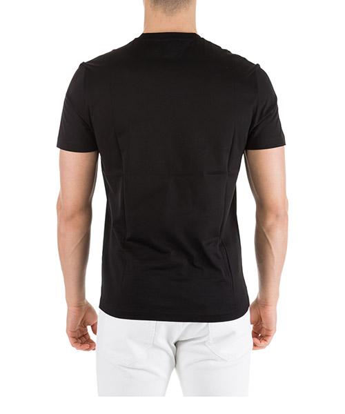 Men's short sleeve t-shirt crew neckline jumper medusa secondary image