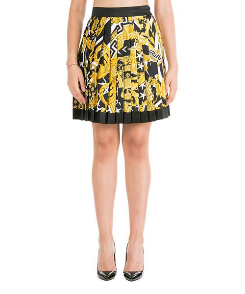 Faldas Versace A79448-A231030_A7900 giallo