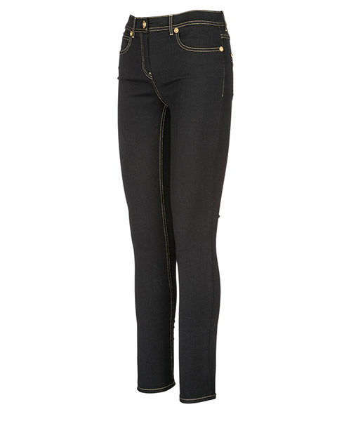 Jeans slim fit skinny donna secondary image