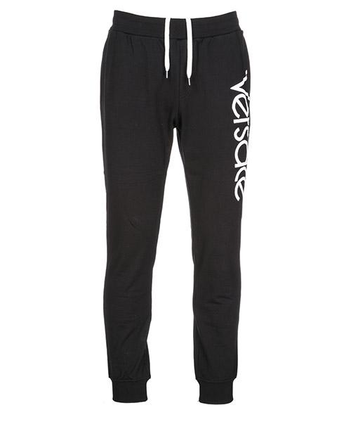 Sport trousers  Versace A80474A217878A99C nero