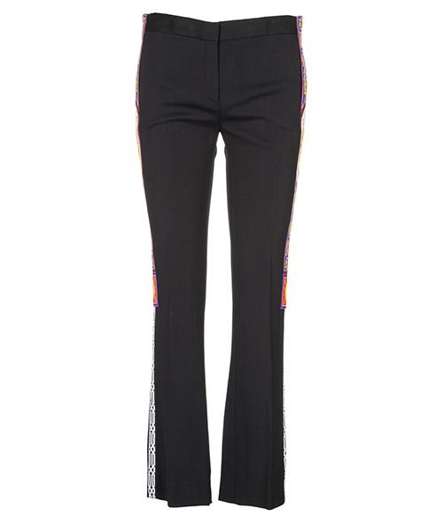 Pantalone Versace A80580A219388A1008 nero