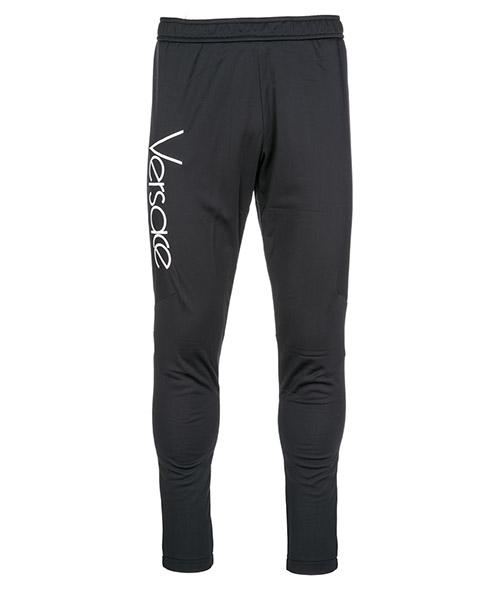Pantaloni tuta Versace A81011A227473A008 nero