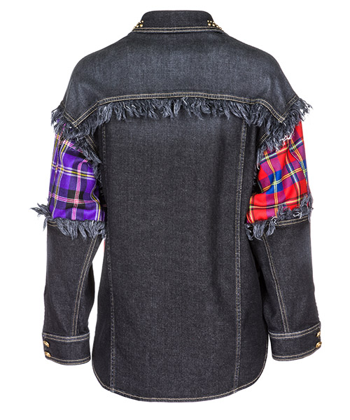 Women's shirt long sleeve secondary image