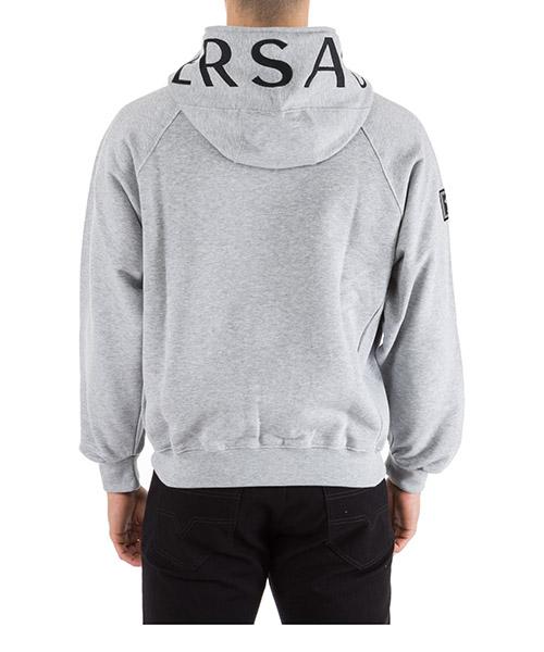 Men's hoodie sweatshirt sweat medusa secondary image