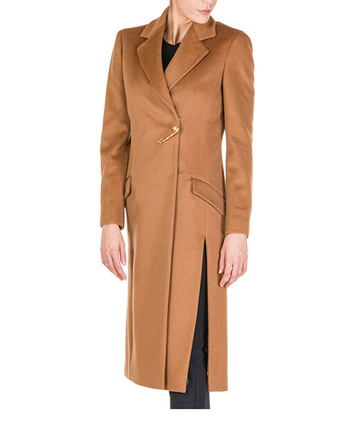 Coats Versace A83409-A230456_A1138 marrone