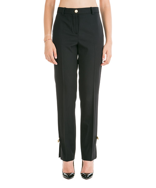 Trousers Versace A83422-A226027_A1008 nero