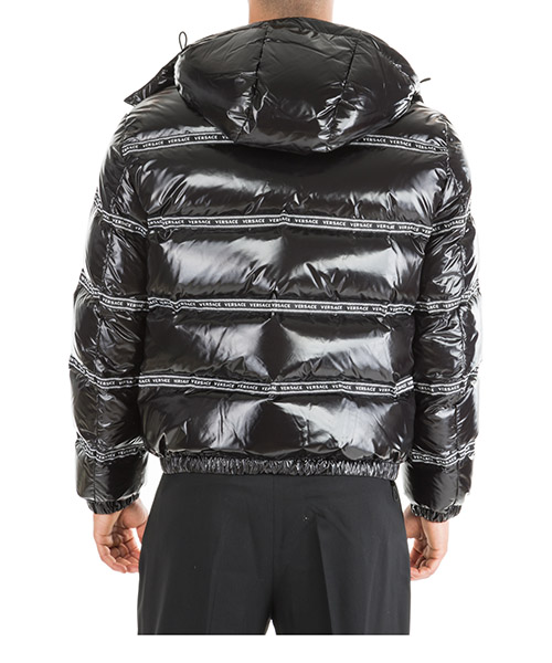 Men's outerwear down jacket blouson secondary image