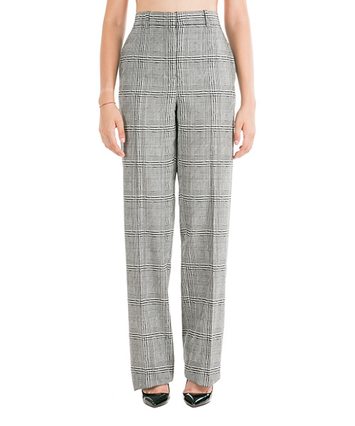 Trousers Versace a84435-a216676_a6008 grigio