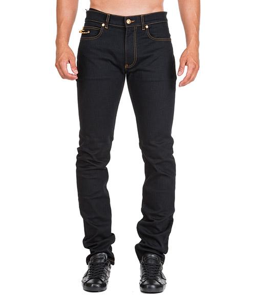Jeans Versace A84477-A228580_A813 blu