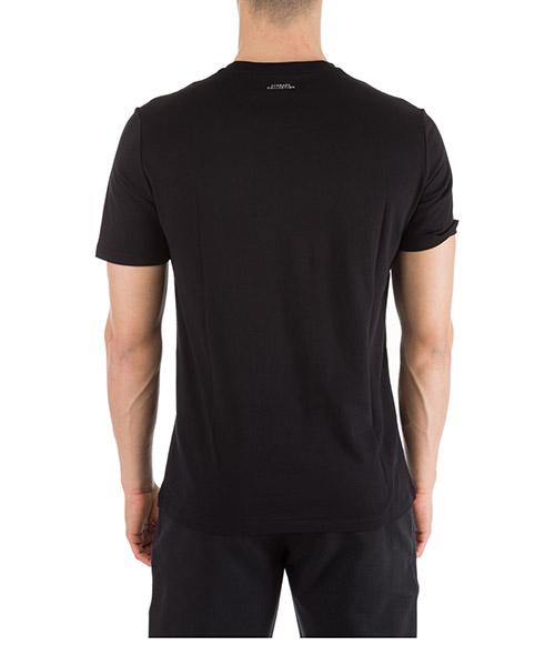 T-shirt maglia maniche corte girocollo uomo medusa regular secondary image