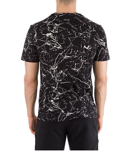 T-shirt maglia maniche corte girocollo uomo regular secondary image