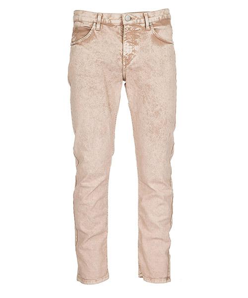 Vaqueros Versace Jeans A2GBB004 beige