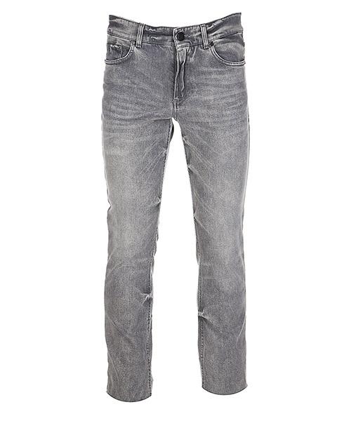 джинсы мужские slim