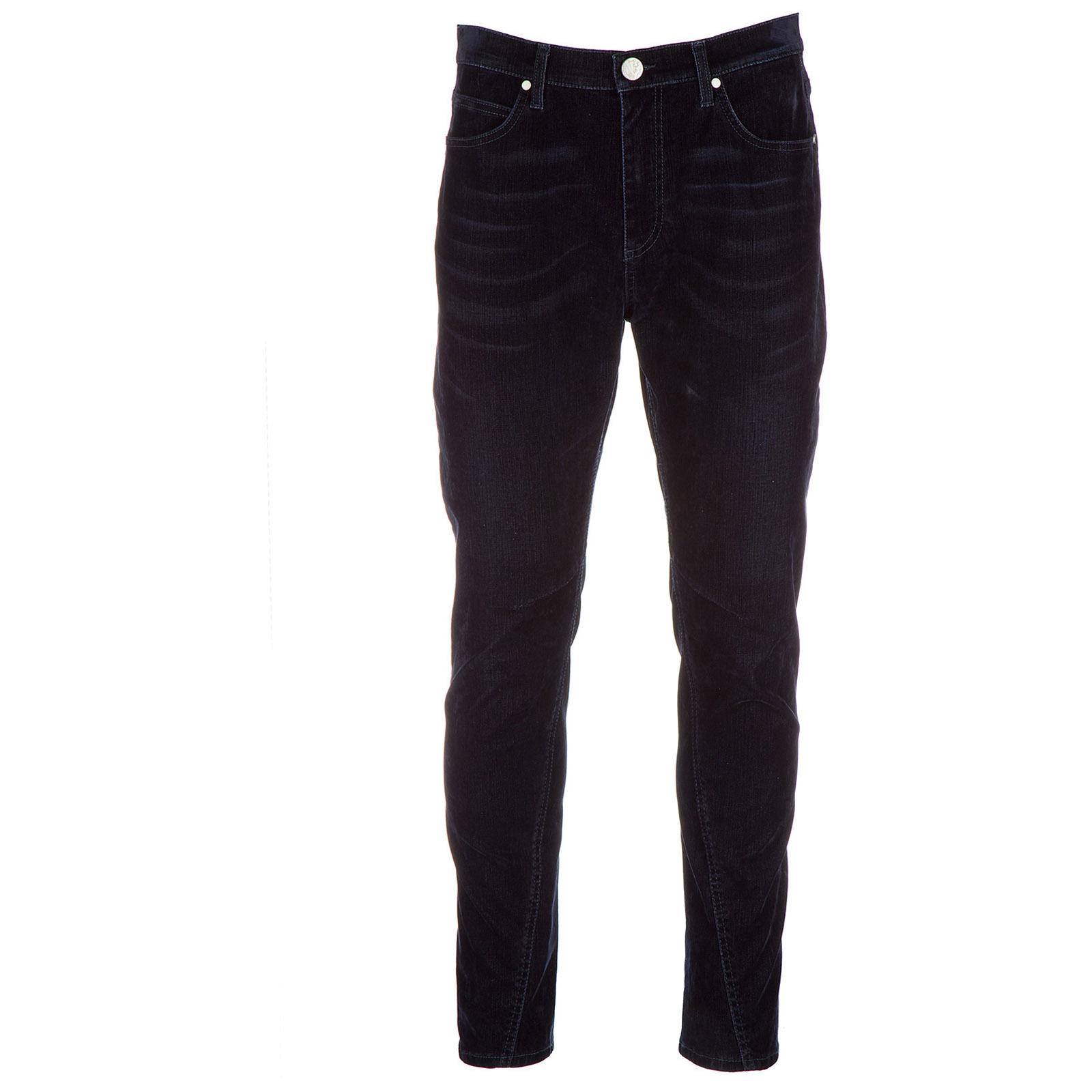 Jeans uomo slim