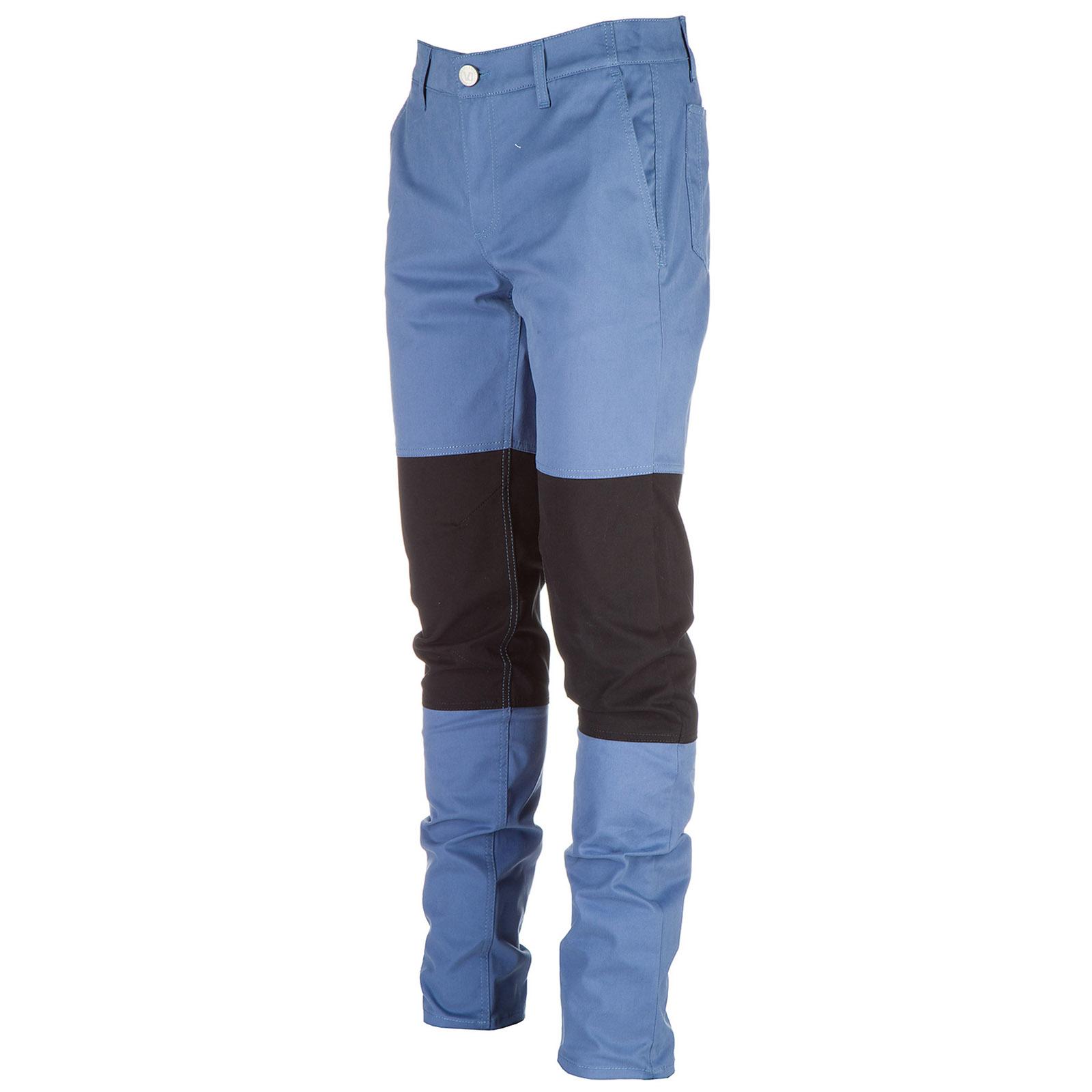 b88e61819a4b Pantalone Versace Jeans A2GQA114 QUP104 blu