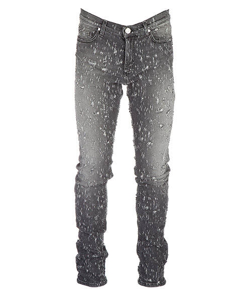Vaqueros Versace Jeans A2GQA0SAQUP500CAJCCK grigio