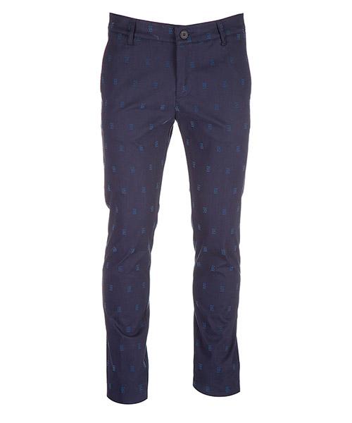 Pantalone Versace Jeans A2GQA100 QUP100C blu