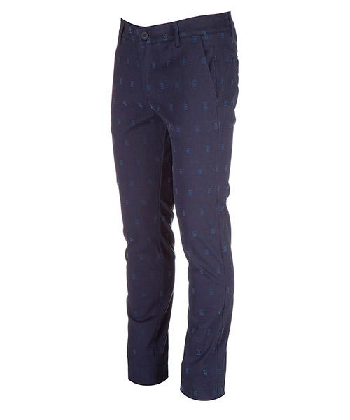 Pantaloni uomo slim secondary image