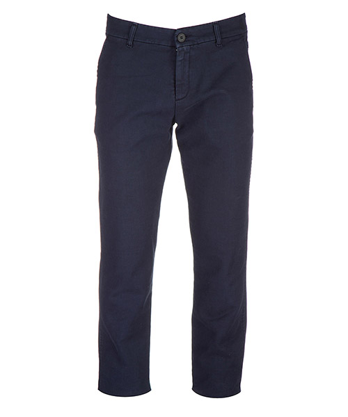 Trousers Versace Jeans a2gqb106 qum106 hlq blu
