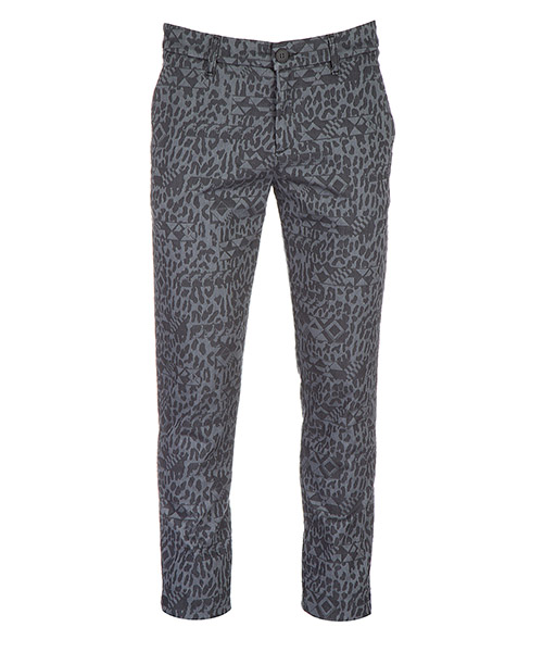 Vaqueros Versace Jeans A2GQB115 QUM106 grigio